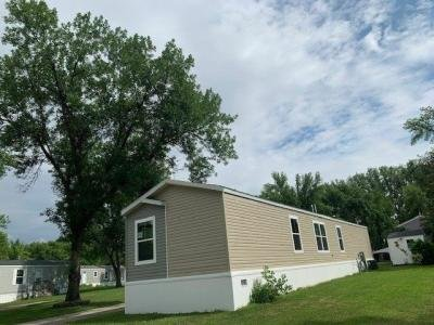 Mobile Home at 2456 Glenwood Drive Lot 125 Grand Forks, ND 58201