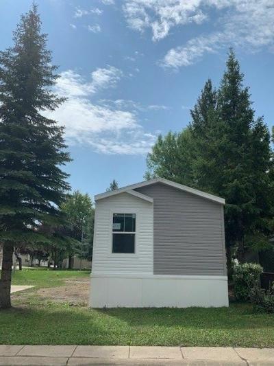 Mobile Home at 2475 Lawndale Road Lot 255 Grand Forks, ND 58201