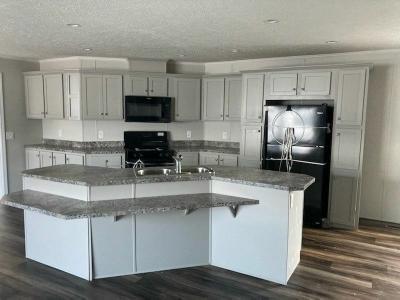 Mobile Home at 4278 Woods Edge Street Lot We4278 Saginaw, MI 48603