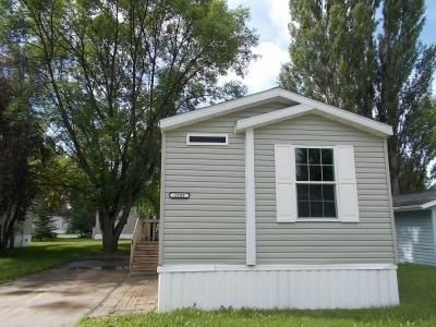 Mobile Home at 2503 Glenwood Drive Lot 152 Grand Forks, ND 58201