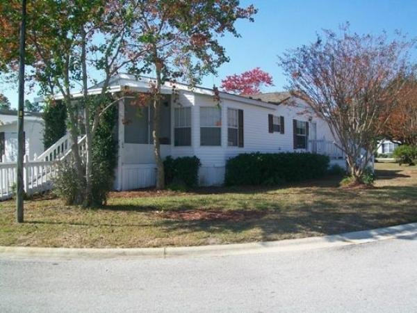 1996 SKYLINE Mobile Home For Rent