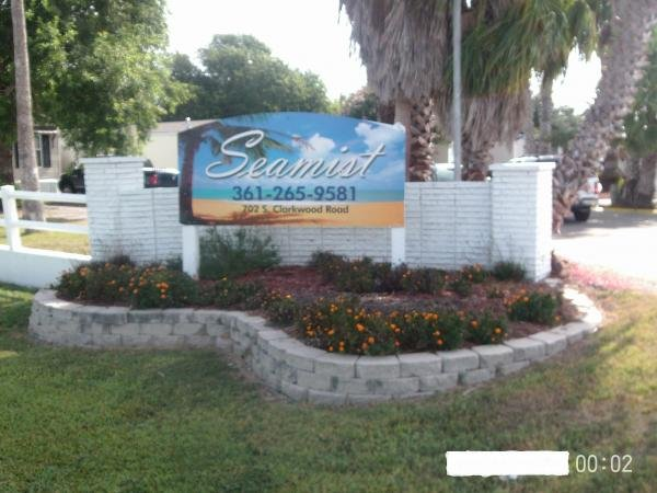 1996 BELMONT Mobile Home For Sale