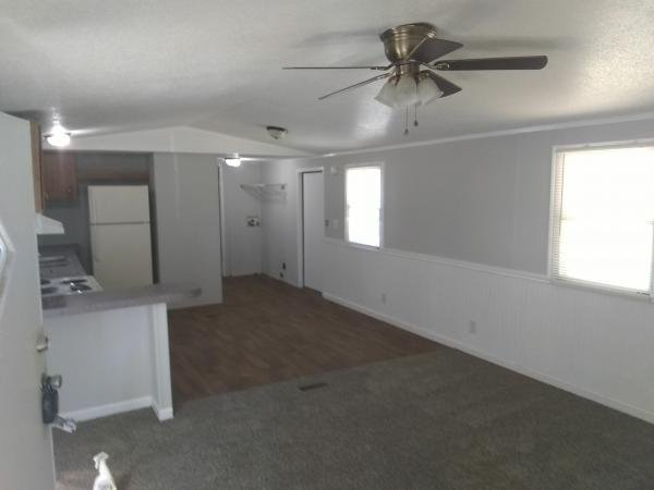 2003 FLEETWOOD Mobile Home For Sale
