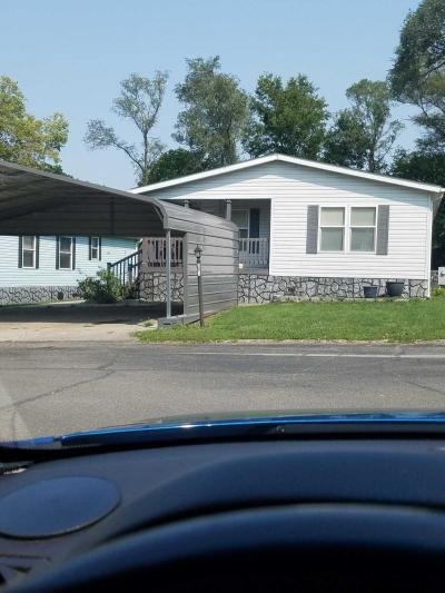 Mobile Home at 7085 Bloomfield Rd Des Moines, IA 50320