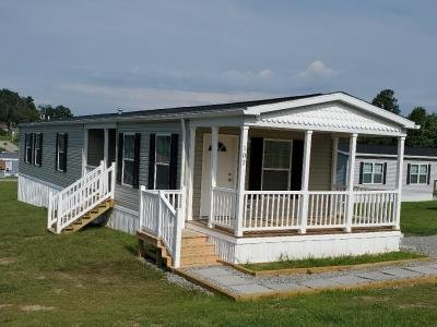 Mobile Home at 102 Arlene St Hopwood, PA 15445
