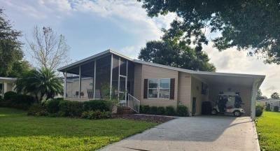 Mobile Home at 1806 Crane Point Dr Port Orange, FL 32128