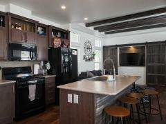 Photo 2 of 8 of home located at 616 Fawn Trail SE Albuquerque, NM 87123