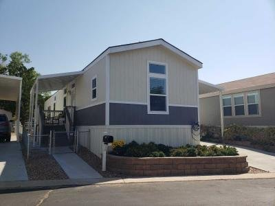 Mobile Home at 616 Fawn Trail SE Albuquerque, NM 87123