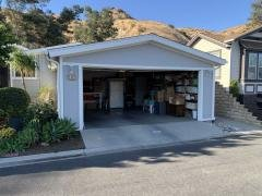 Photo 4 of 43 of home located at 15455 Glenoaks Blvd. #501 Sylmar, CA 91342
