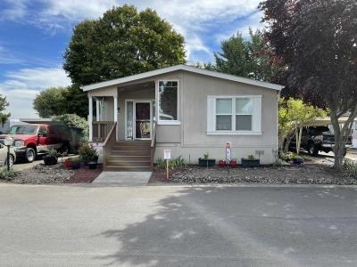 Mobile Home at 1503 N Hayden Island #28 Portland, OR 97217