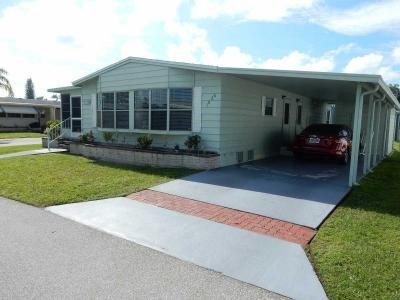 Mobile Home at 1026 48th Ave E Bradenton, FL 34203