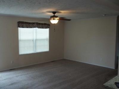 Mobile Home at 25154 Deer Creek Drive Flat Rock, MI 48134