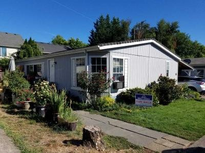 Mobile Home at 13620 SW Beef Bend, #18 Tigard, OR 97224