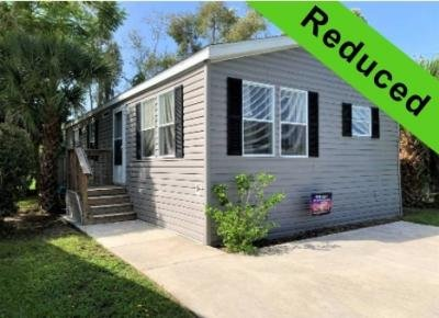 Mobile Home at 124 Happy Have Drive, Lot 50 Osprey, FL 34229