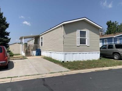 Mobile Home at 2885 E. Midway Blvd Lot 235 Denver, CO 80260
