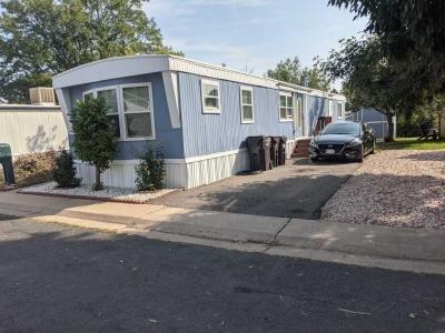 Mobile Home at 4500 19th St Lot 6 Boulder, CO 80304