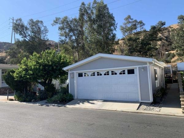1986 Golden West Mobile Home For Sale
