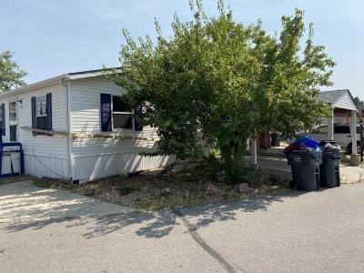 Mobile Home at 201 Pinto Street Golden, CO 80401