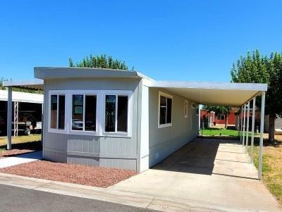 Mobile Home at 50158 Ehrenberg Hwy Sp F2 Ehrenberg, AZ 85334