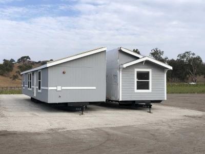 Mobile Home at 9229 Alisos Canyon Rd. Los Alamos, CA 93440