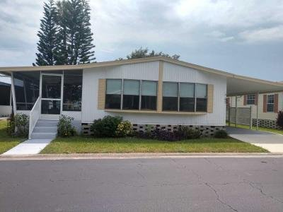 Mobile Home at 1000 Walker St Lot 67 Holly Hill, FL 32117