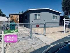 Photo 1 of 11 of home located at 48 Iris Reno, NV 89512