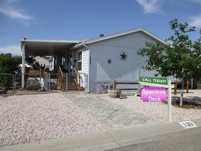 Mobile Home at 750 E Stillwater Ave #133 Fallon, NV 89406