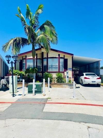 Mobile Home at 2626 Coronado Ave. #41 San Diego, CA 92154