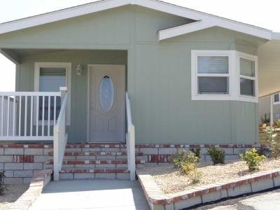 Mobile Home at 1536 S State St #144 Hemet, CA 92543