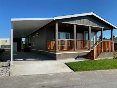 Mobile Home at 2101 S 324th St #93 Federal Way, WA 98003