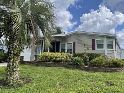 Mobile Home at 121 Lantana Lane Parrish, FL 34219