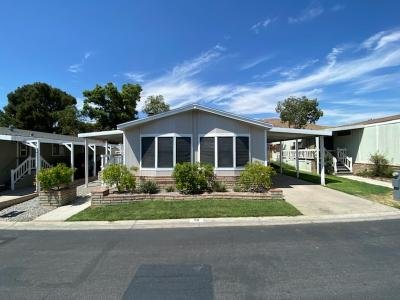 Mobile Home at 4080 Pedley Rd # 86 Riverside, CA 92509