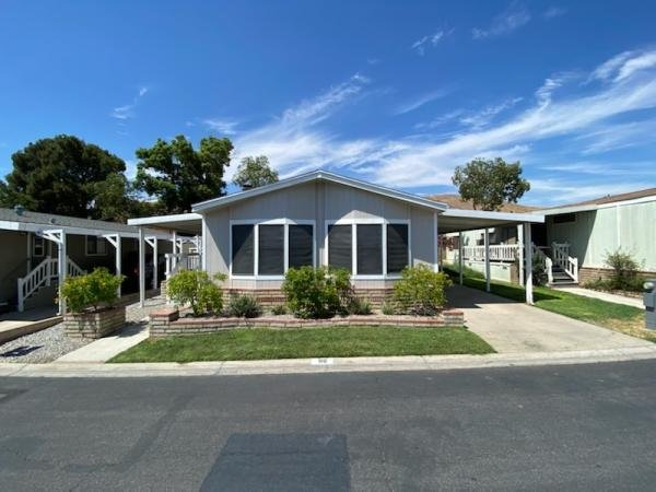 1988 Silvercrest Mobile Home For Rent