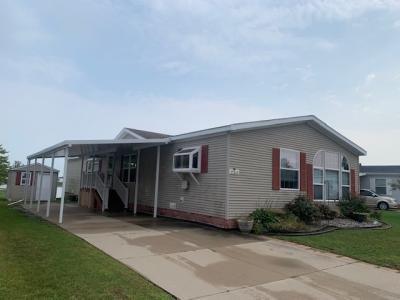 Mobile Home at 37242 Stoneway Lenox, MI 48048
