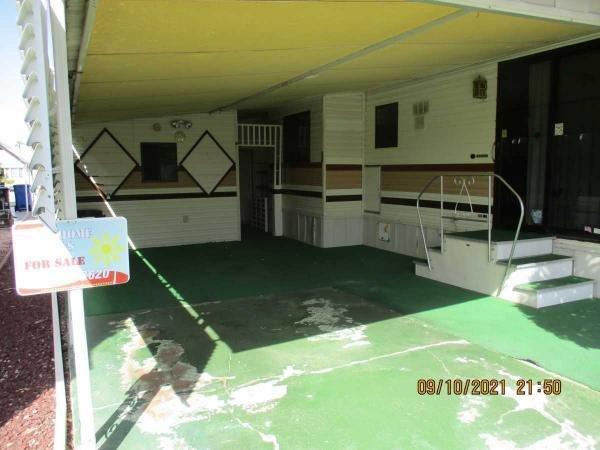 1984 Casa Mobile Home For Sale