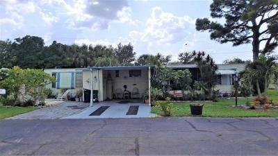 Mobile Home at 620 57th Avenue West, Lot C27 Bradenton, FL 34207