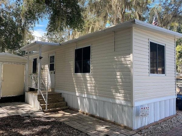 1993 DUTM Mobile Home For Sale
