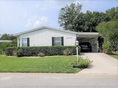 Mobile Home at 17 Chatsworth Lane Flagler Beach, FL 32136