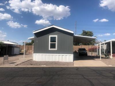 Mobile Home at 2727 E. University Drive, #012 Tempe, AZ 85281