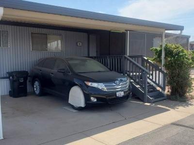 Mobile Home at 3300 E. Broadway Rd. #110 Mesa, AZ 85204