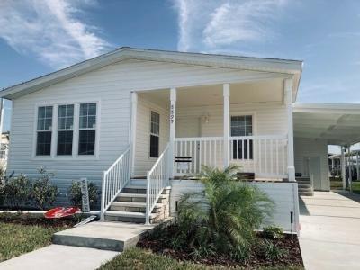 Mobile Home at 14447 Cortland Dr Hudson, FL 34667