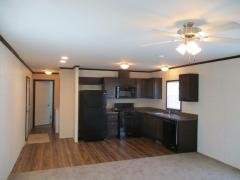 Photo 1 of 6 of home located at 9838 Ivan Drive Site #010 Ypsilanti, MI 48197