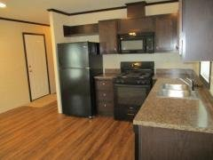 Photo 2 of 6 of home located at 9838 Ivan Drive Site #010 Ypsilanti, MI 48197