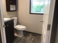 Photo 5 of 6 of home located at 9838 Ivan Drive Site #010 Ypsilanti, MI 48197