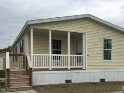 Mobile Home at 1846 Carmel Monroe, MI 48161