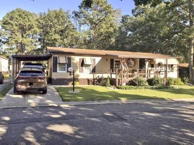 Mobile Home at 16 Kimberly Dr. Barnegat, NJ 08005