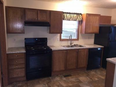 Photo 1 of 4 of home located at 9814 Joan Circle Site #091 Ypsilanti, MI 48197