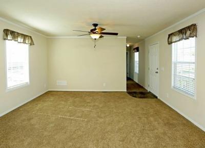 Photo 2 of 4 of home located at 9814 Joan Circle Site #091 Ypsilanti, MI 48197