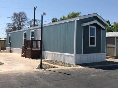 Mobile Home at 3450 N. Flowing Wells Rd #W108 Tucson, AZ 85705