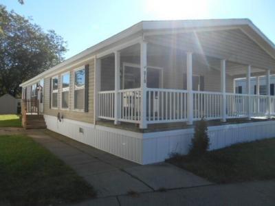 Mobile Home at 51074 Mott Rd. Lot #215 Canton, MI 48188